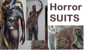 HHorror Suits - Colletin