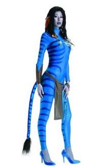 Avatar Morphsuit
