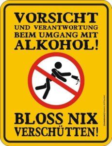 alkohol bild